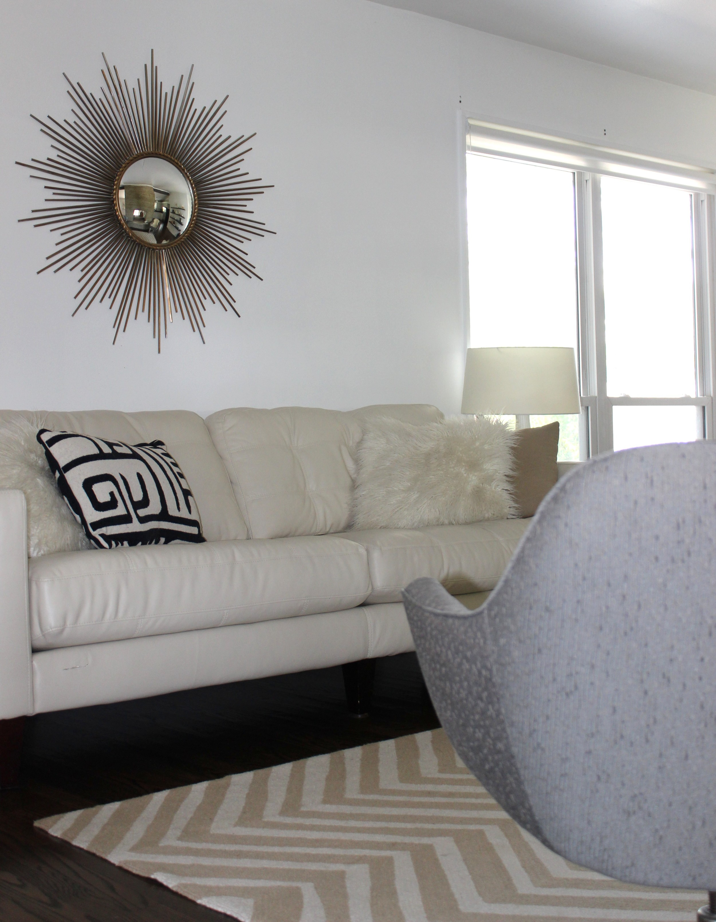 st louis midcentury modern house mindful closet