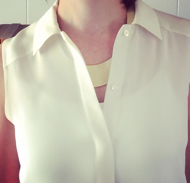 mindful closet work uniform personal stylist