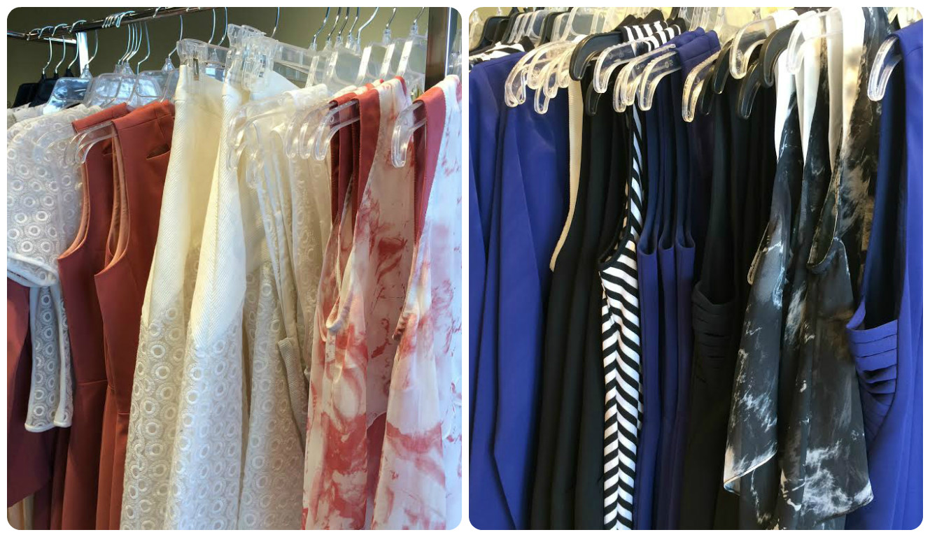 mindful closet st louis personal stylist: wai ming