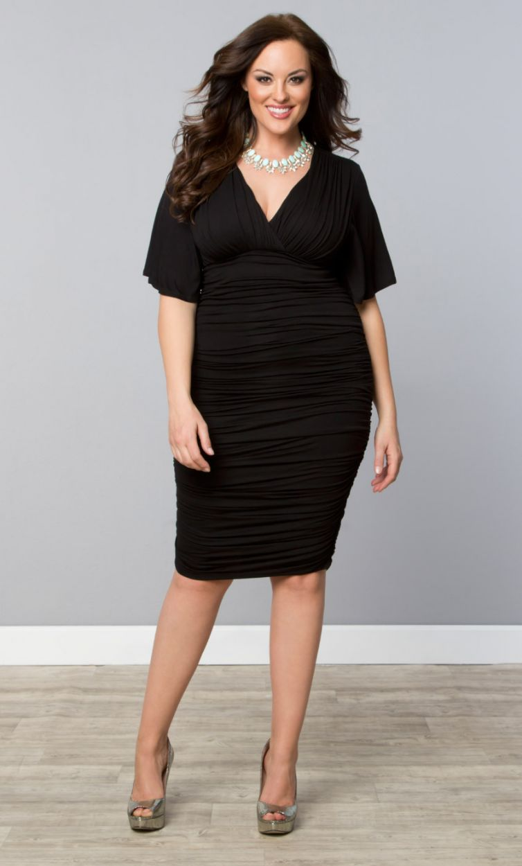 plus size personal styling