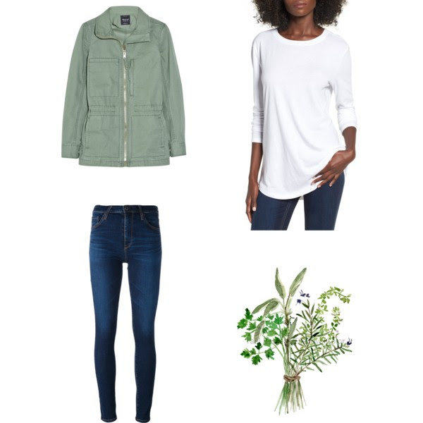 saint louis personal stylist - mindful basics