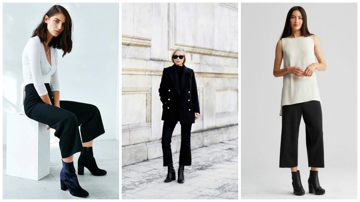 Images:  Le Fashion ,  Victoria Tornegren ,  E  ileen Fisher