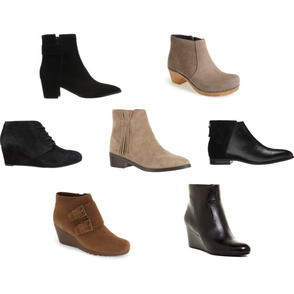 comfortable boots wide feet