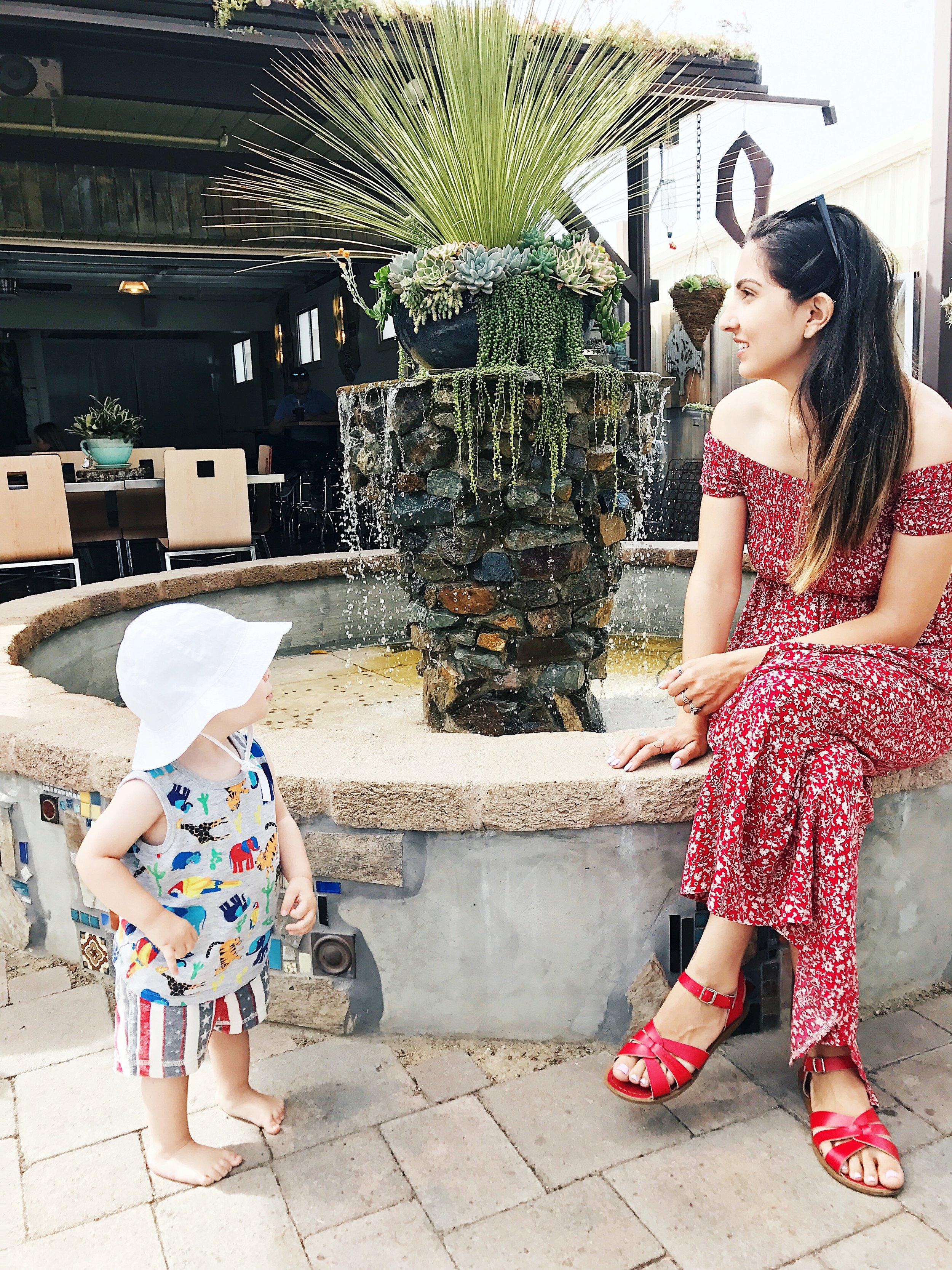 creative motherhood: chelsie wood