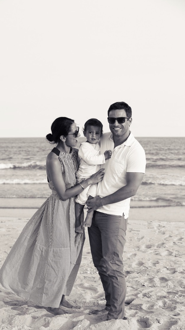 creative motherhood: neha ruch