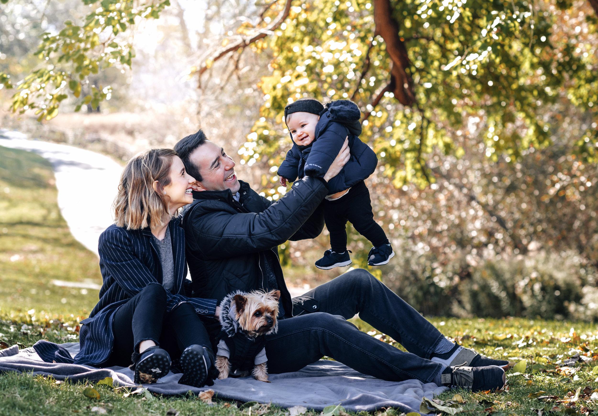 creative motherhood series: megan jedlinksi