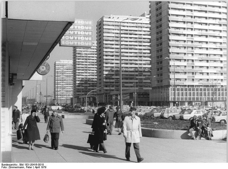Str leipziger Leipziger Straße