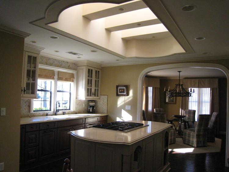 Sibru Design Merced Interior Design Kitchen Bath Remodel
