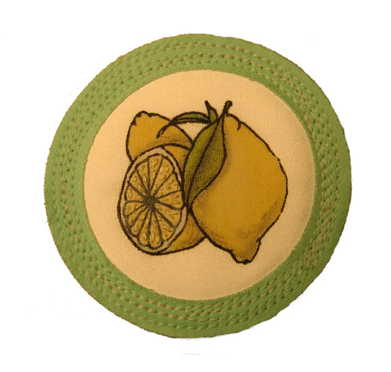 For 'Making Lemons into Lemonade'.   $25