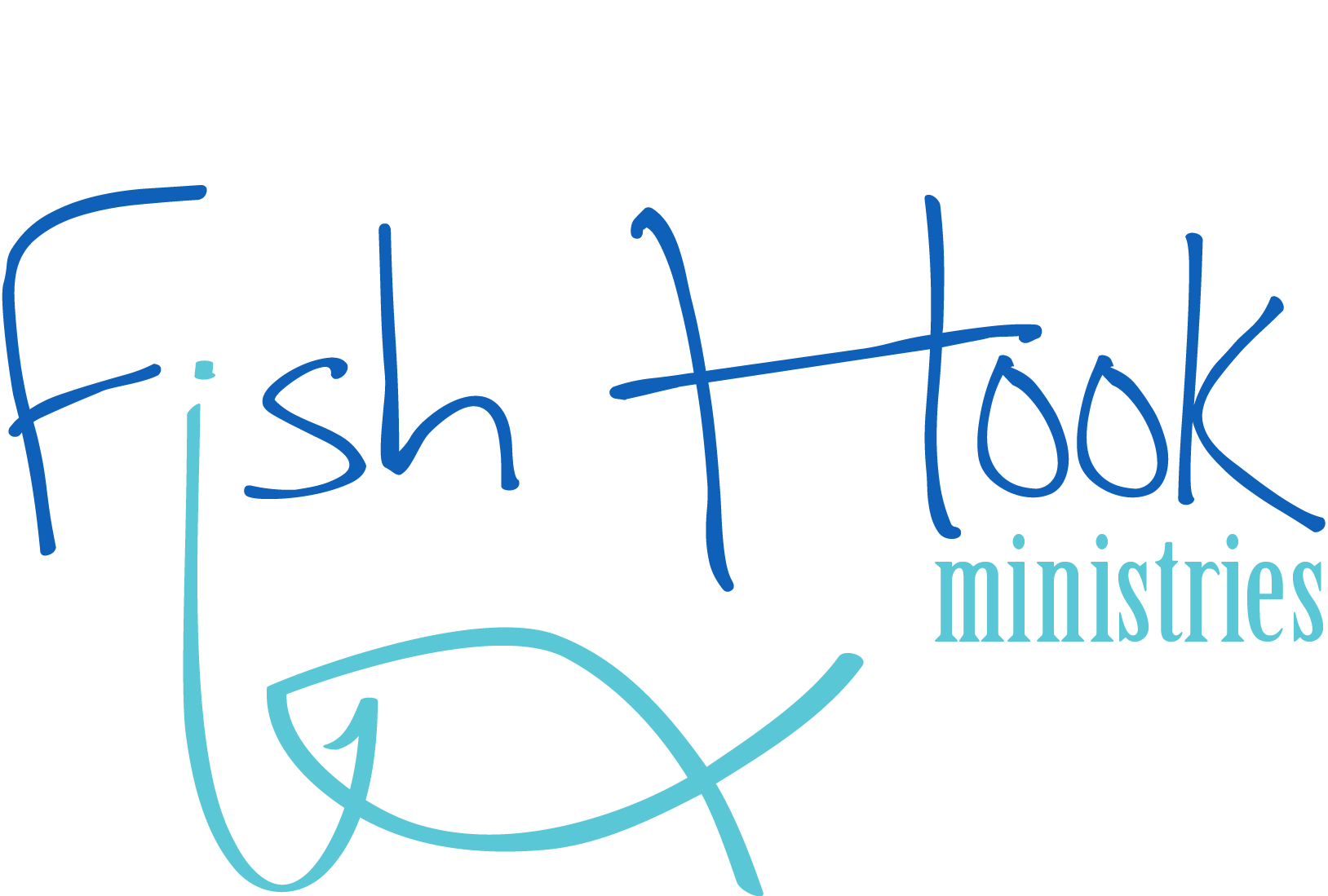 Fish Hook Ministries Identity