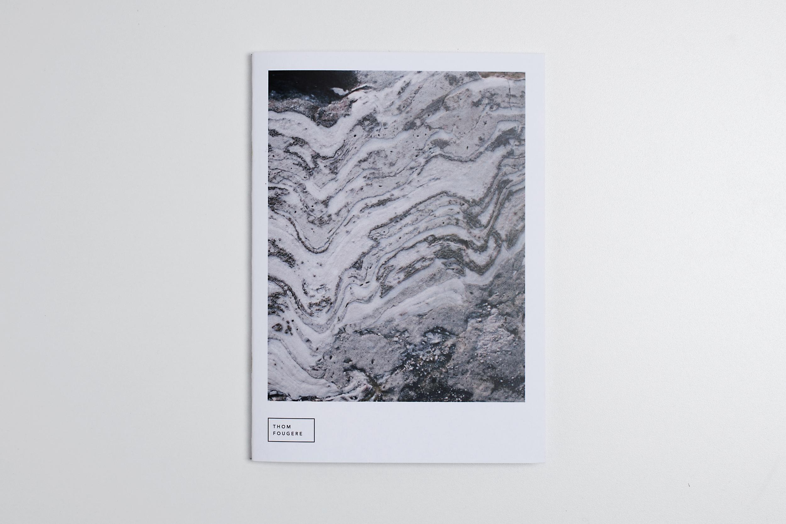 Thom Fougere Catalogue 2013