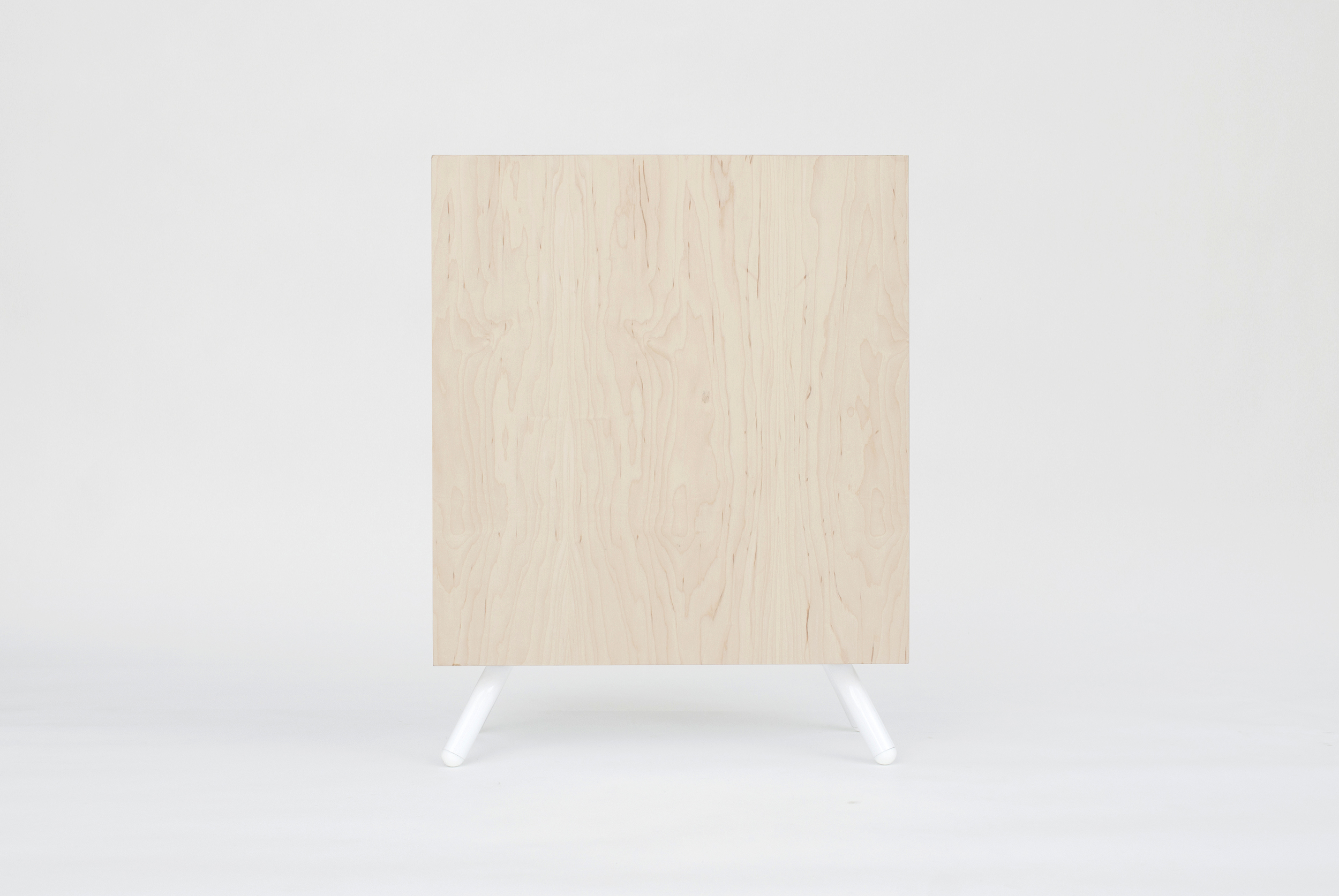 Square Side Table (2014)