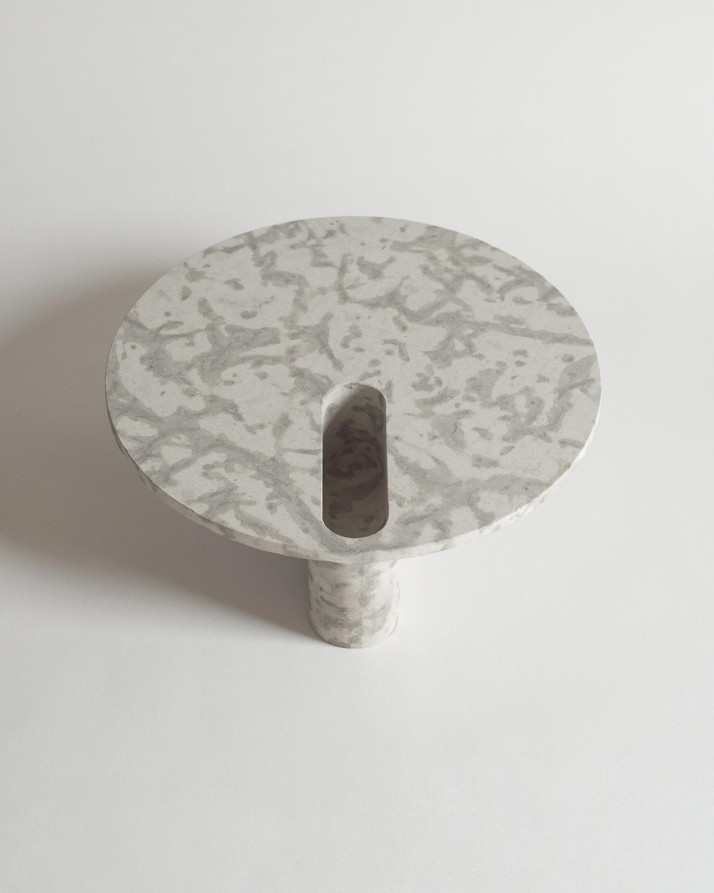 Thom Fougere Tyndall Vase Backside