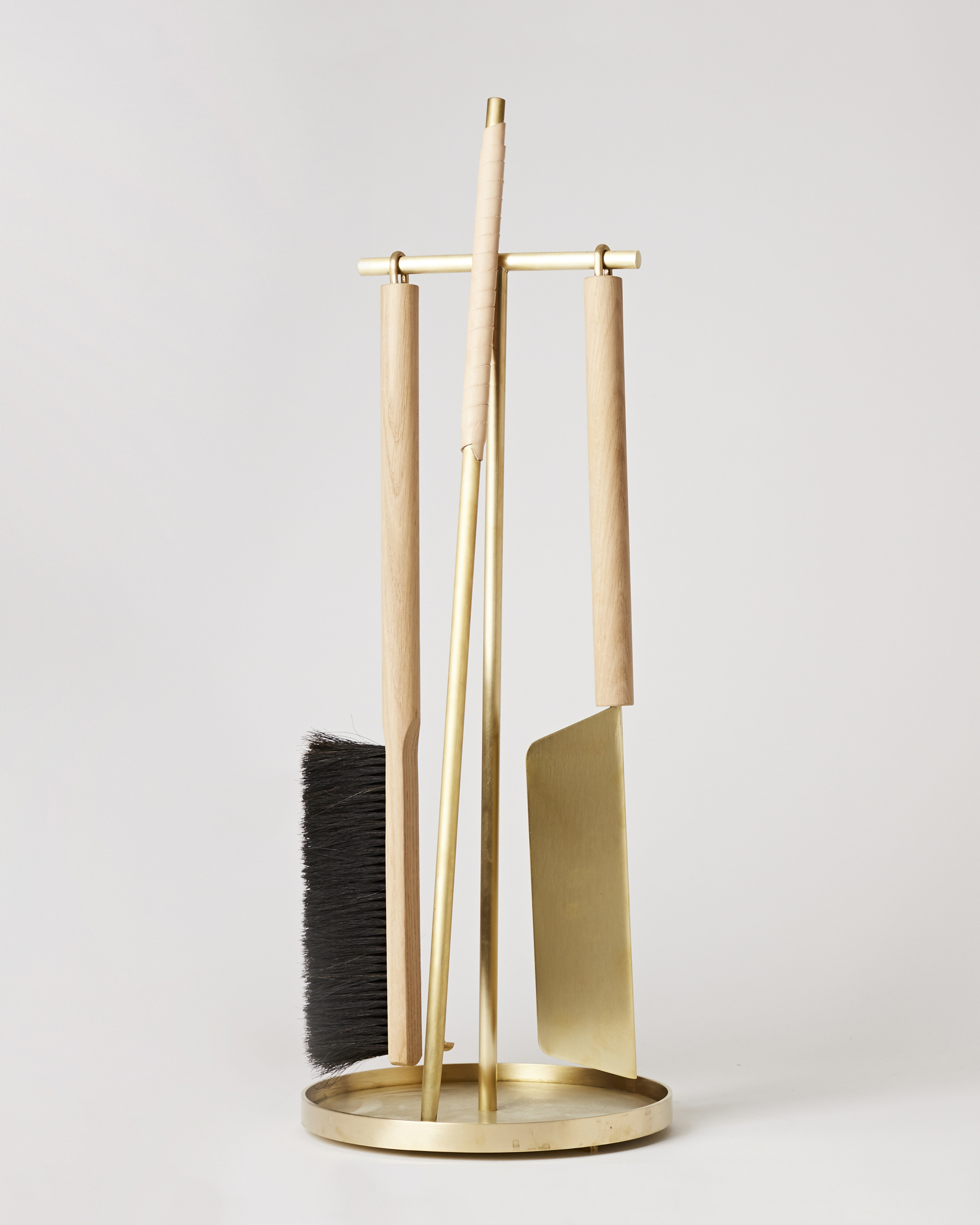 Thom Fougere Mjolk Fire Tools