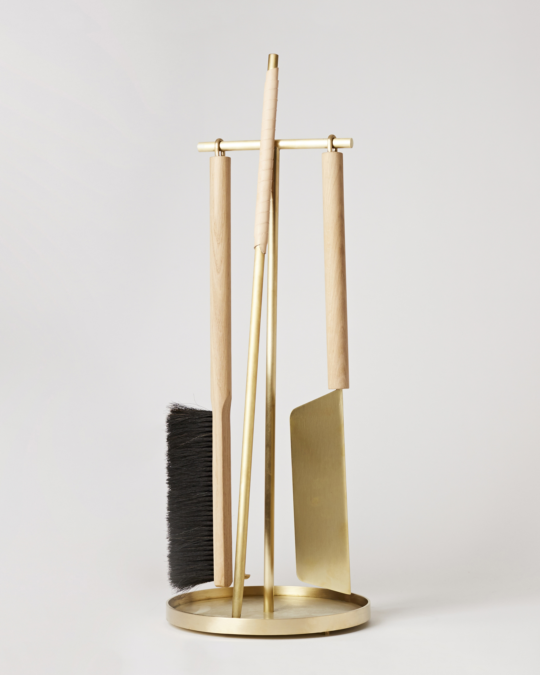 Thom Fougere Mjolk Fire Tools