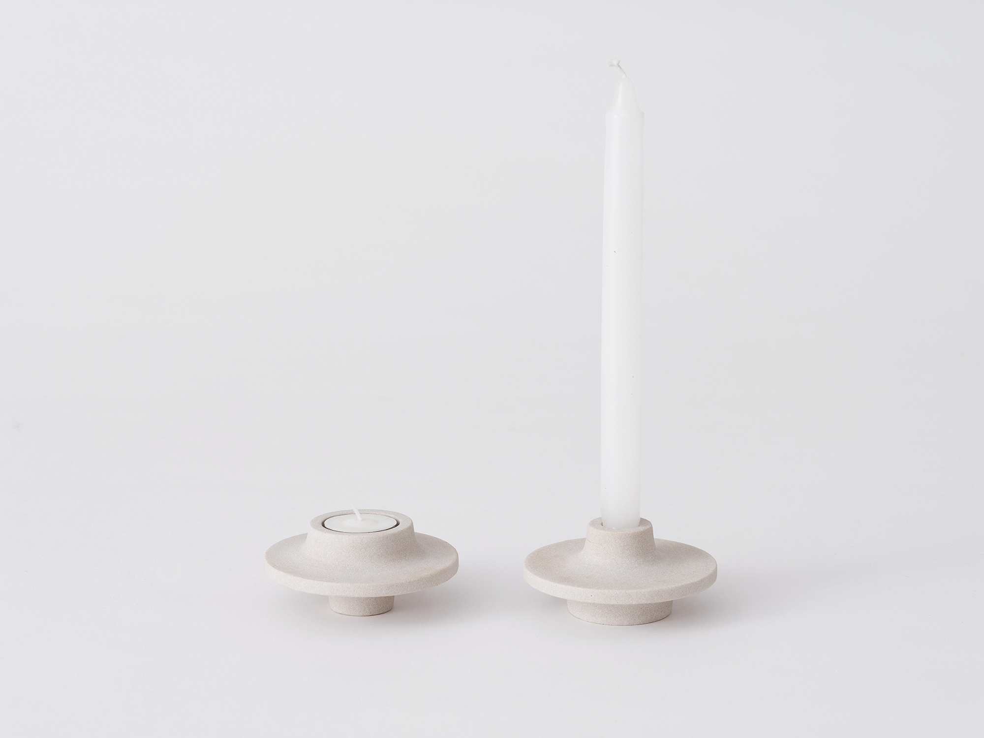 Thom Fougere EQ3 Candle Holder