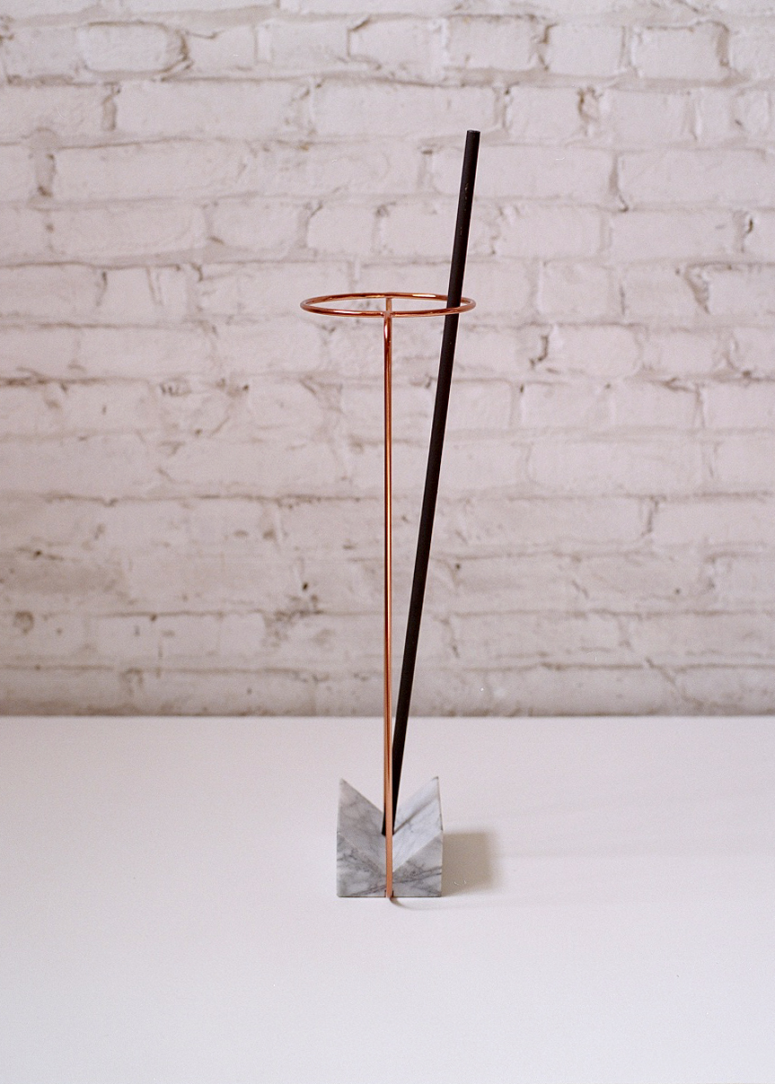 thom fougere umbrella stand