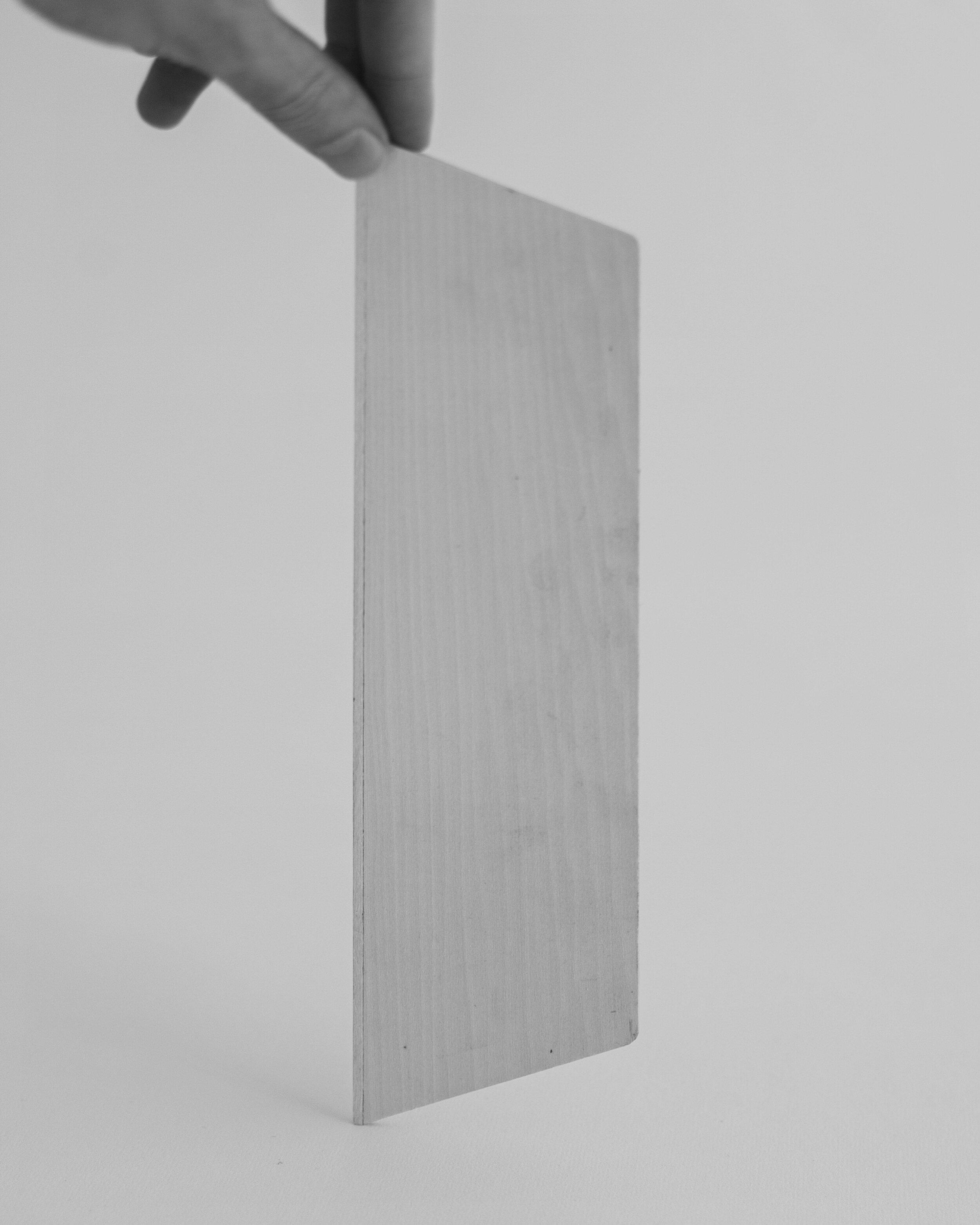 Thom Fougere Model prototype mjolk fire tools