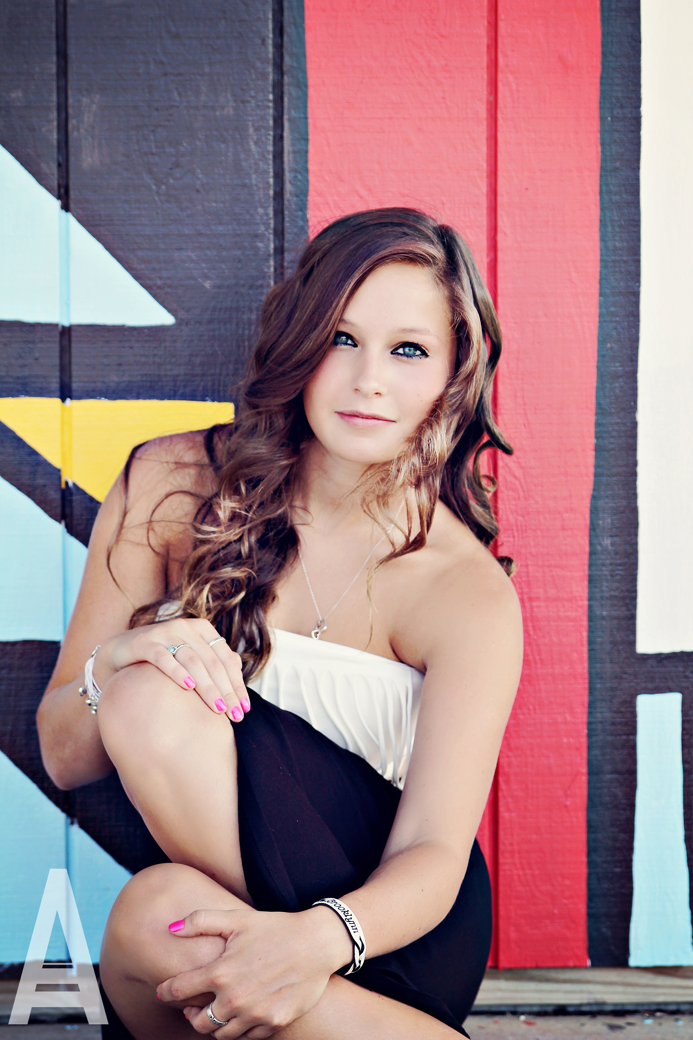 Brooke Colville (2013 senior)