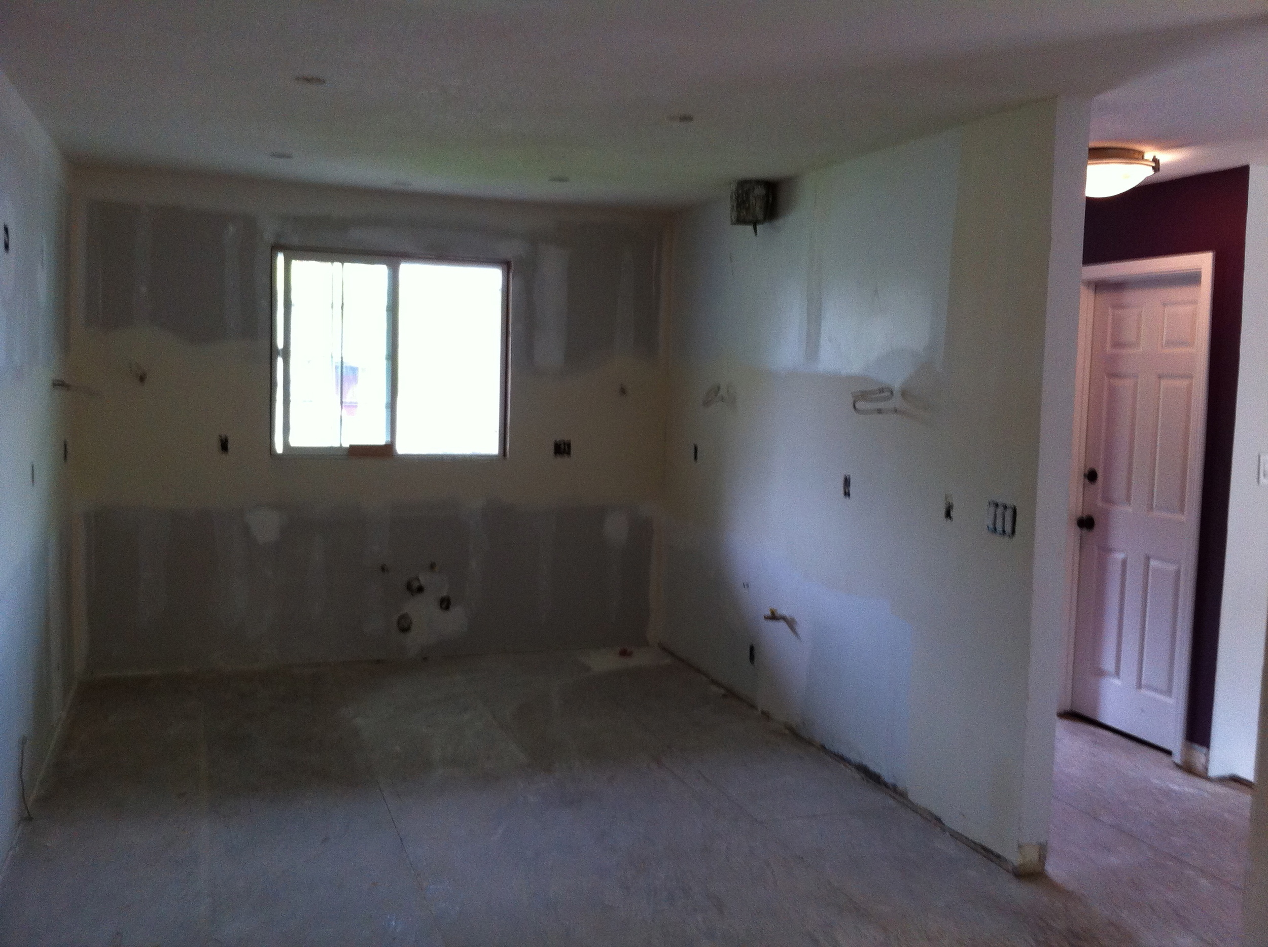 Drywall In