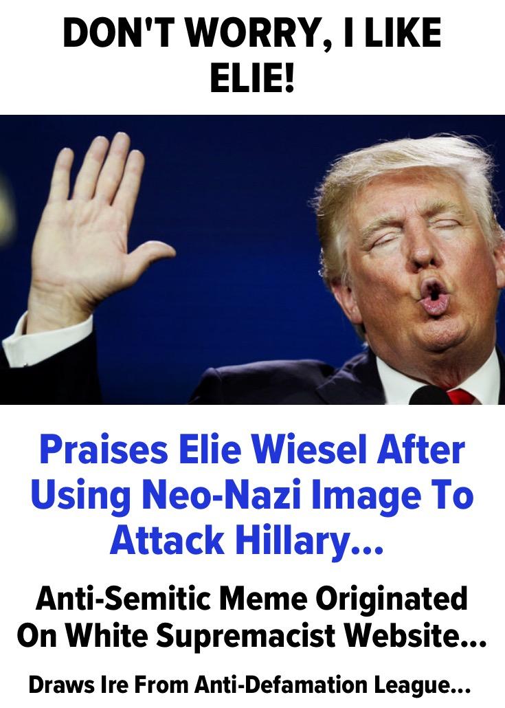Huffington Post Main Page