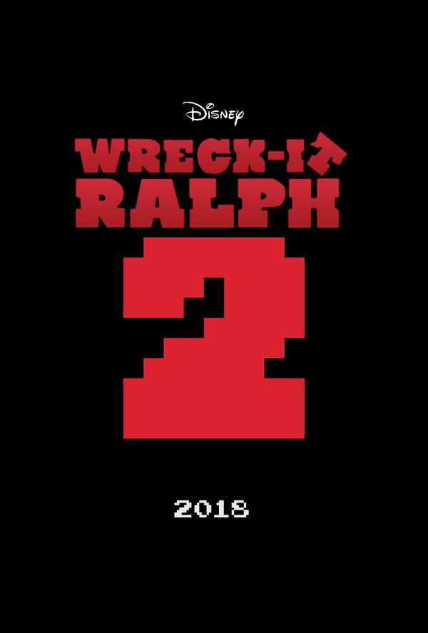 Wreck-it-Ralph 2
