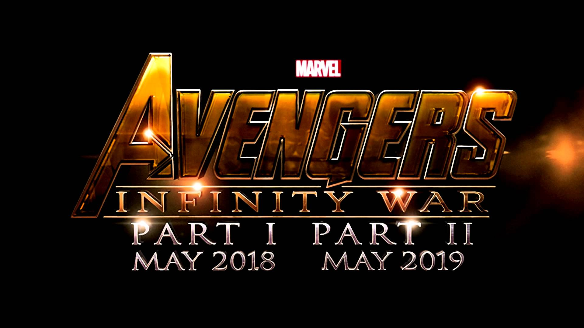 Avengers: Infinity War 1 & 2 (2018 & 2019)