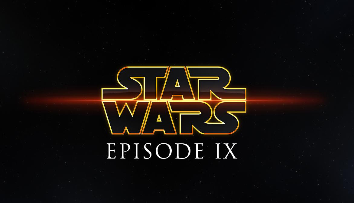 Star Wars Episode 9 (2019)