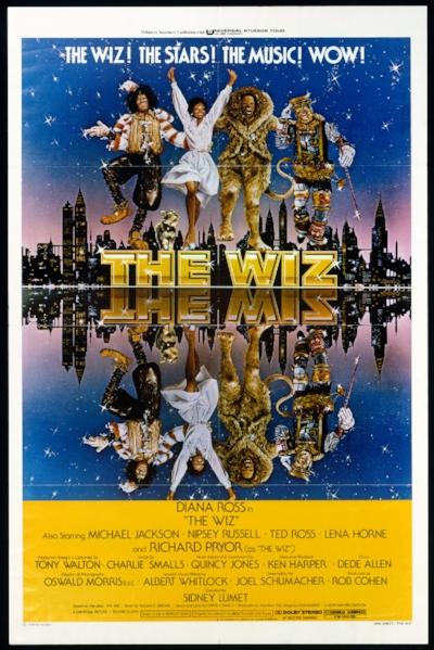 The Wiz: No Where Are They Now — HKfamily5