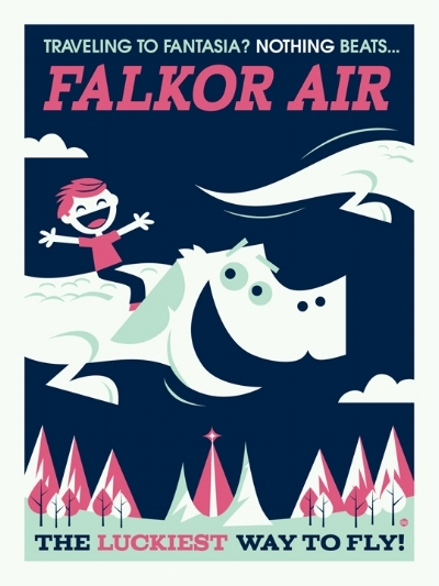 "David Perillo ""Falkor Air"""