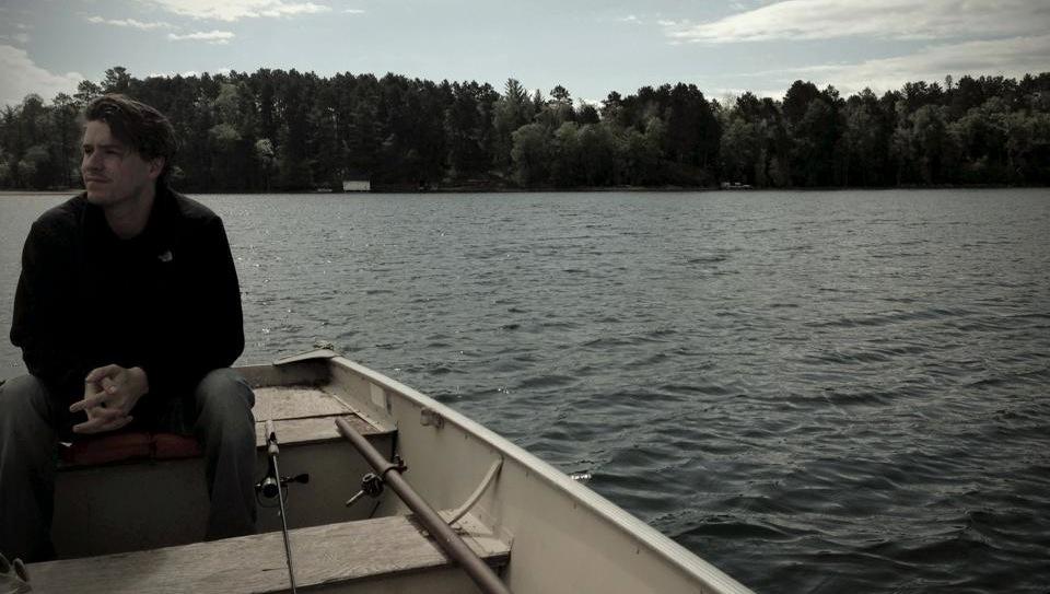 Nate Knox Fishing