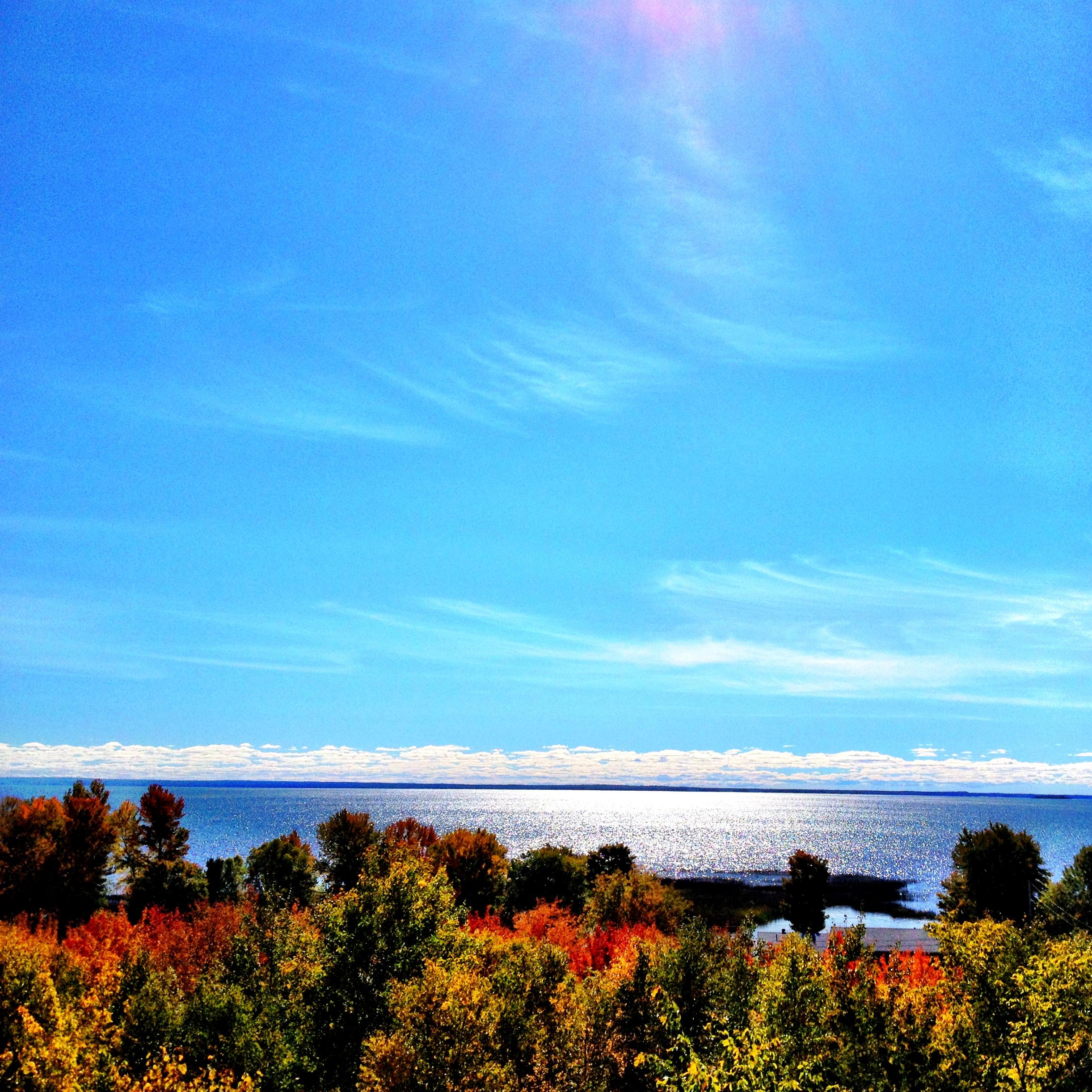 Northern Ontario.