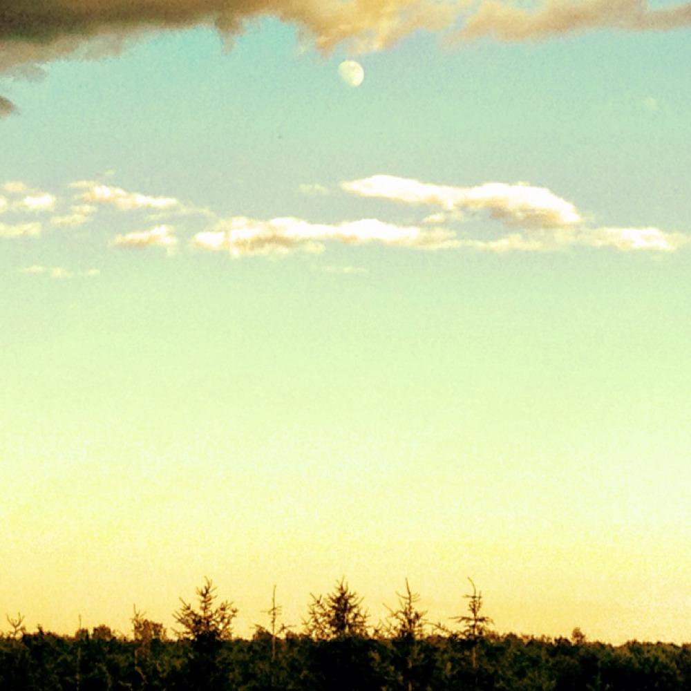 Big Skies.