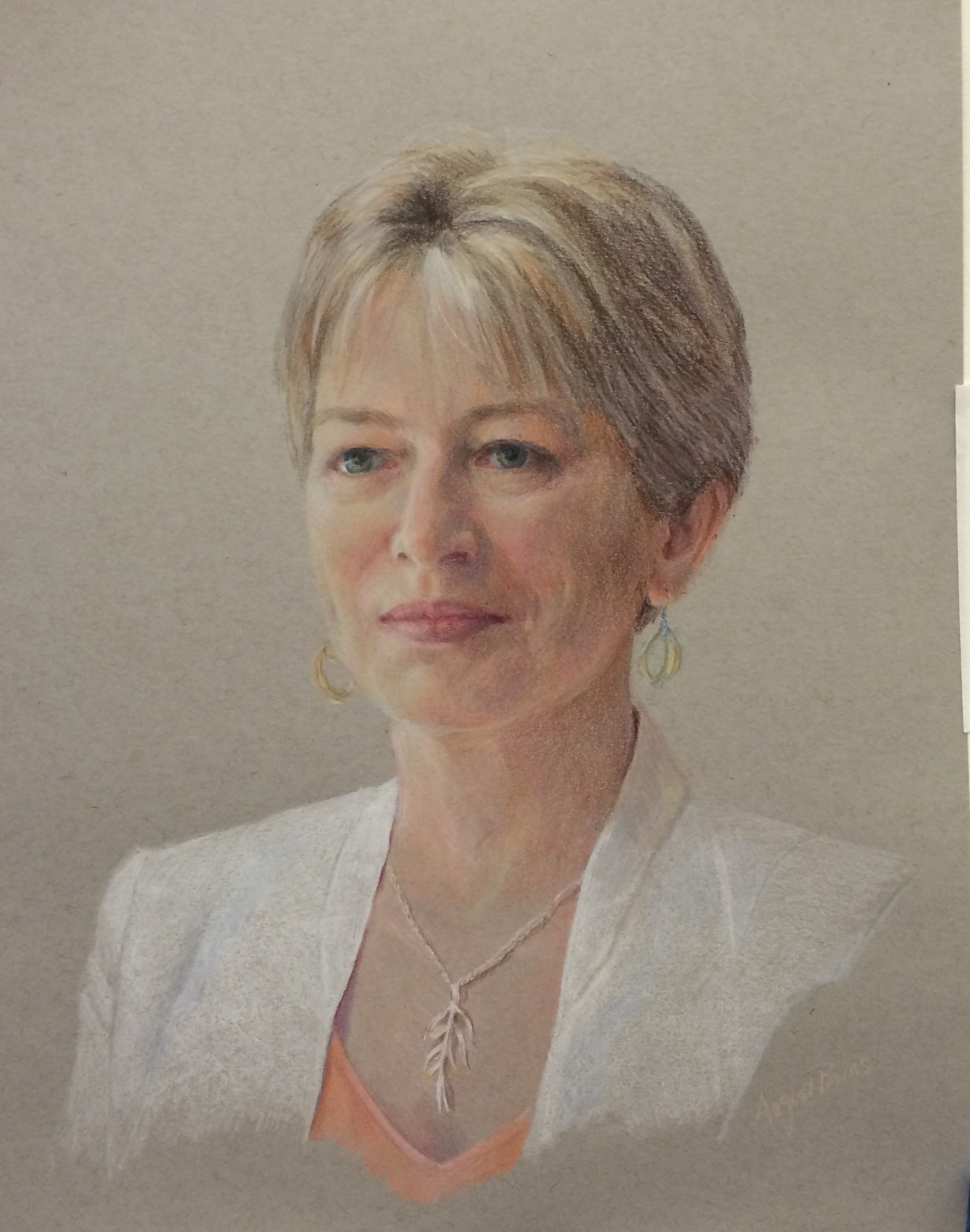 Portrait of Prof. Lori Heise