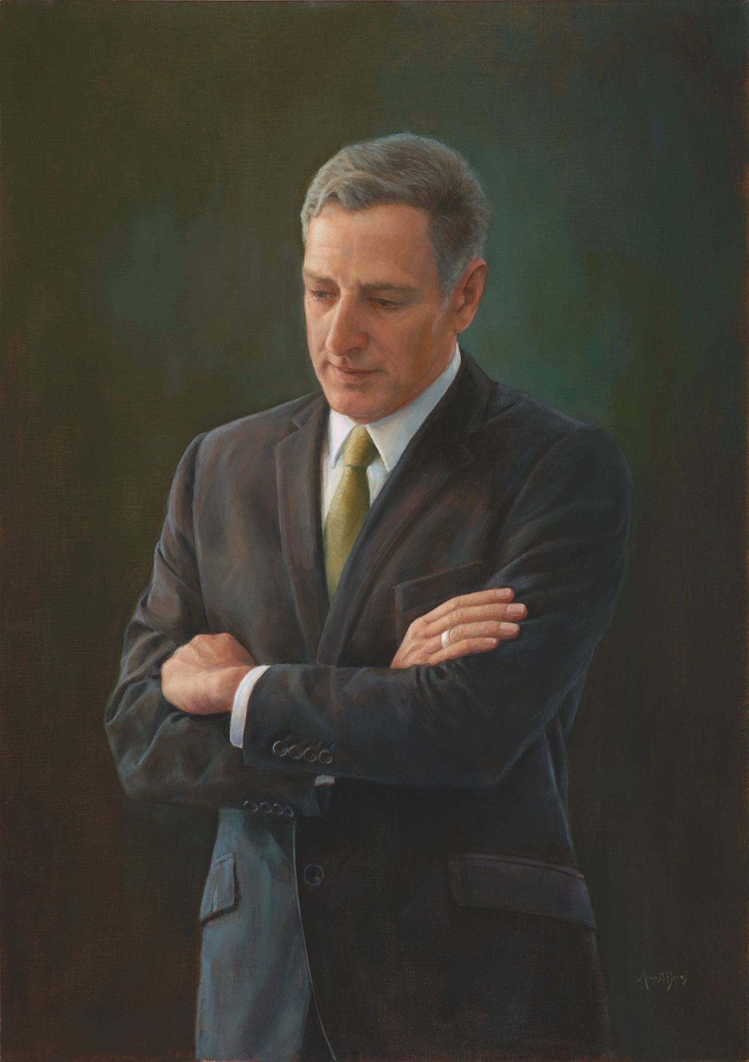 Vermont Governor of Peter Shumlin