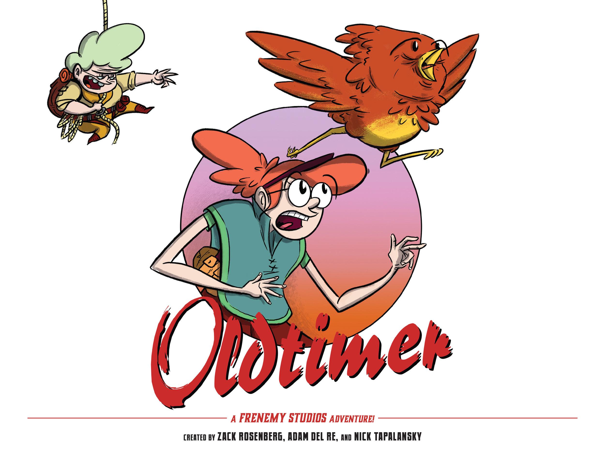 Oldtimer (2018)