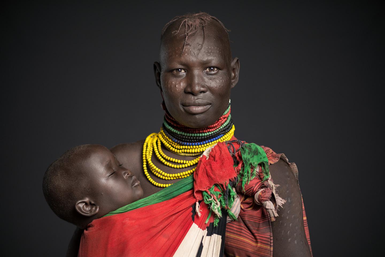 Trocaire Kenyan Peace Campaign - Epat Echule