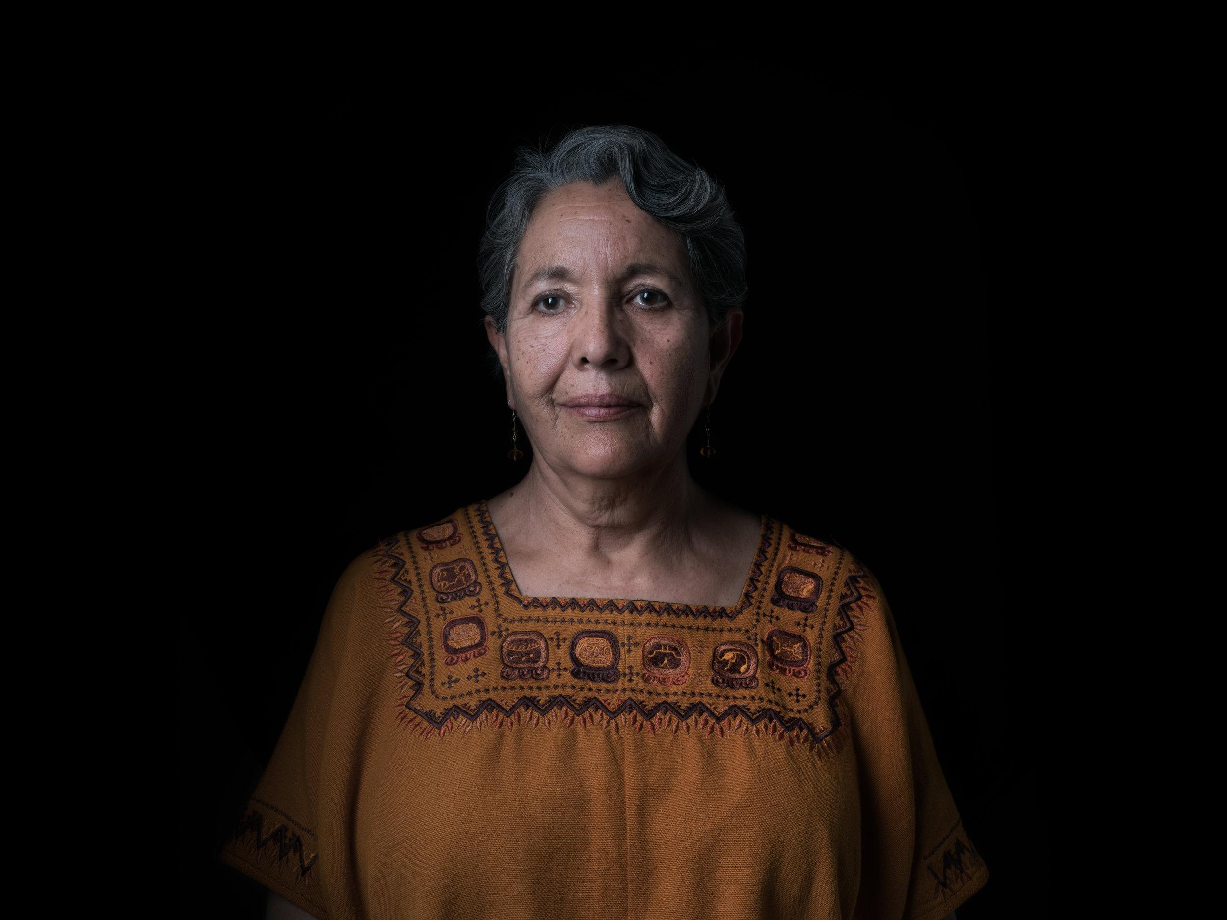 Isela González