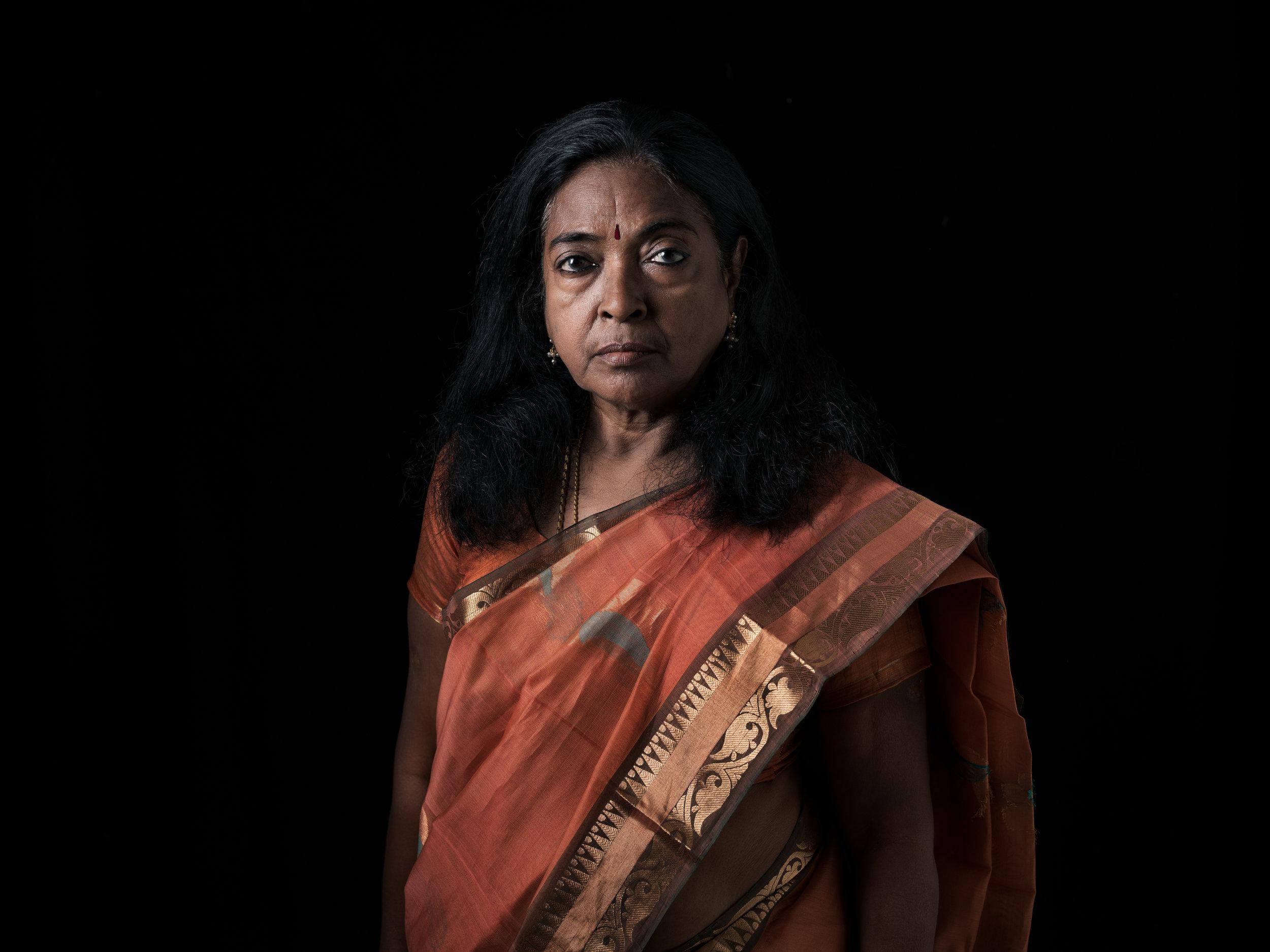 Fatima Babu
