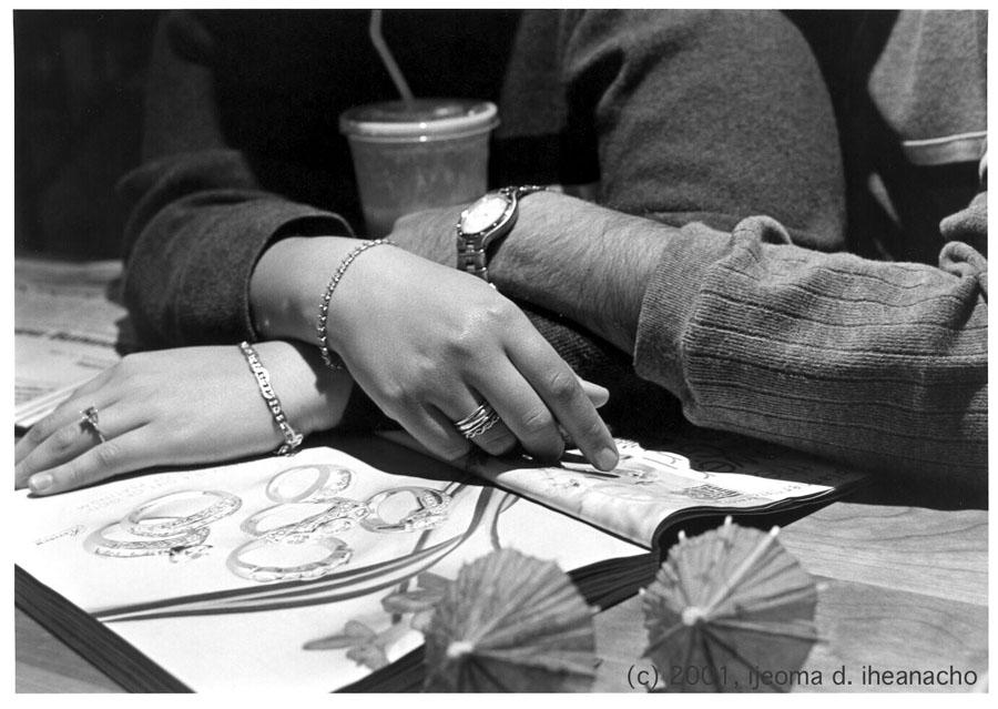 The Human Condition Portfolio: Intimate Moments