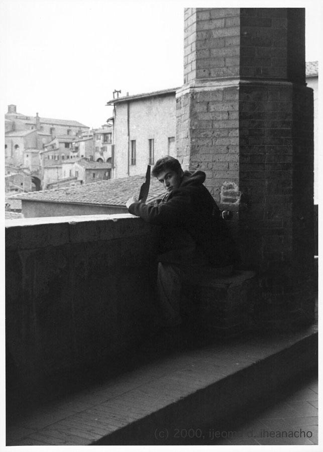The Human Condition Portfolio: City Shadows