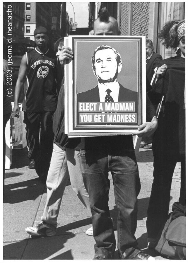 The Human Condition Portfolio: Dedicated to Joe Strummer