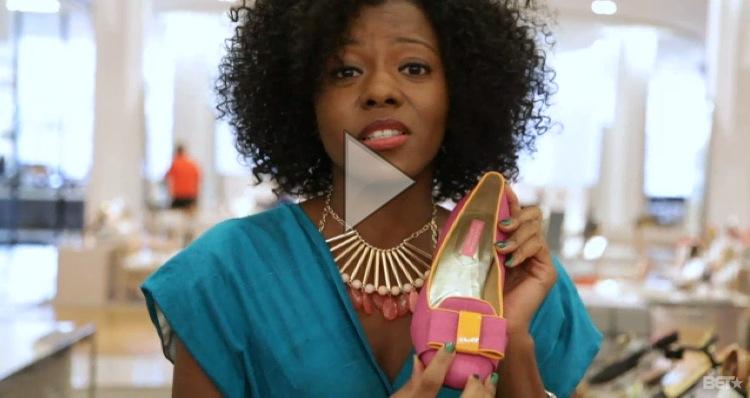 Fashion and Beauty: Beauty Basics - DIY Summer Nail Trends
