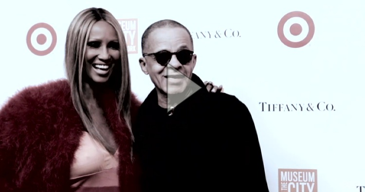Fashion and Beauty: Stylin' and Profilin': Stephen Burrows