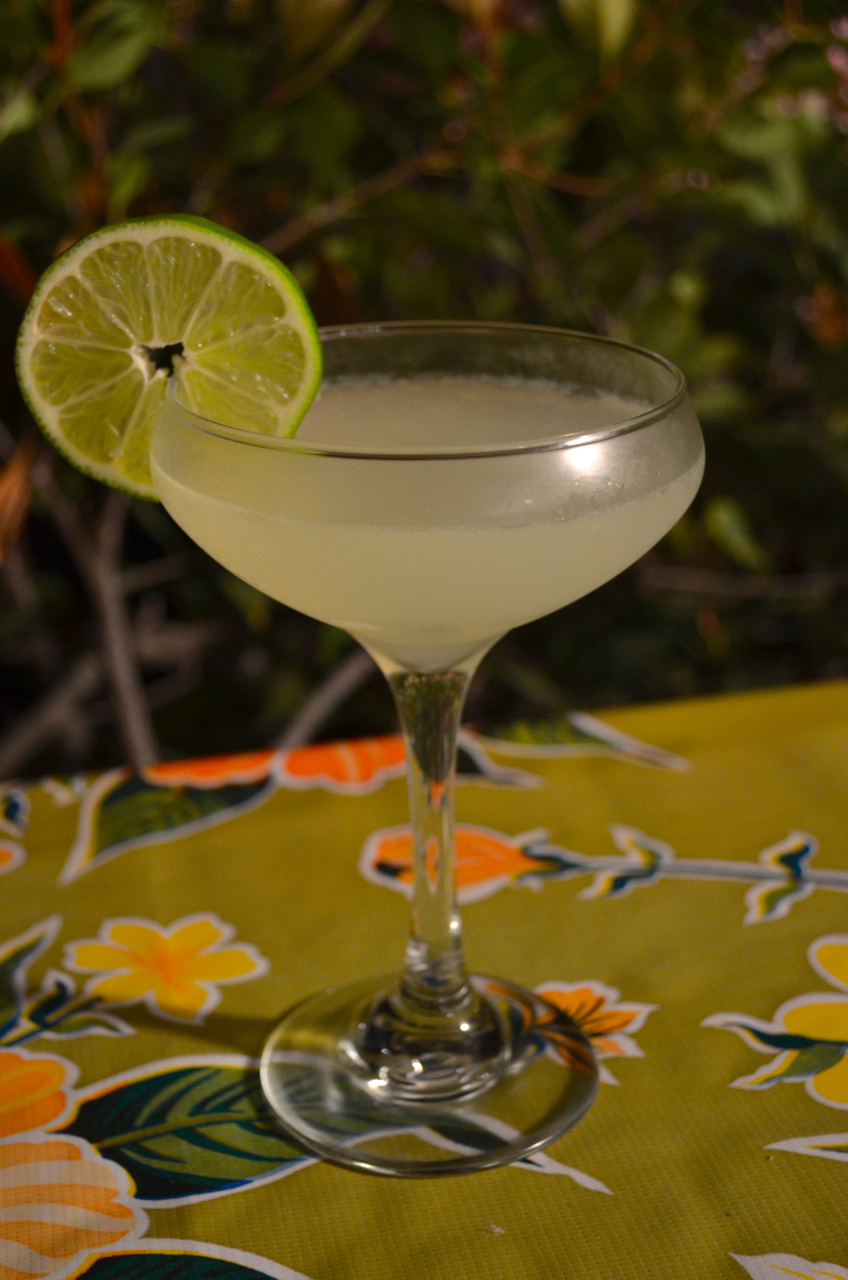 The Daiquiri
