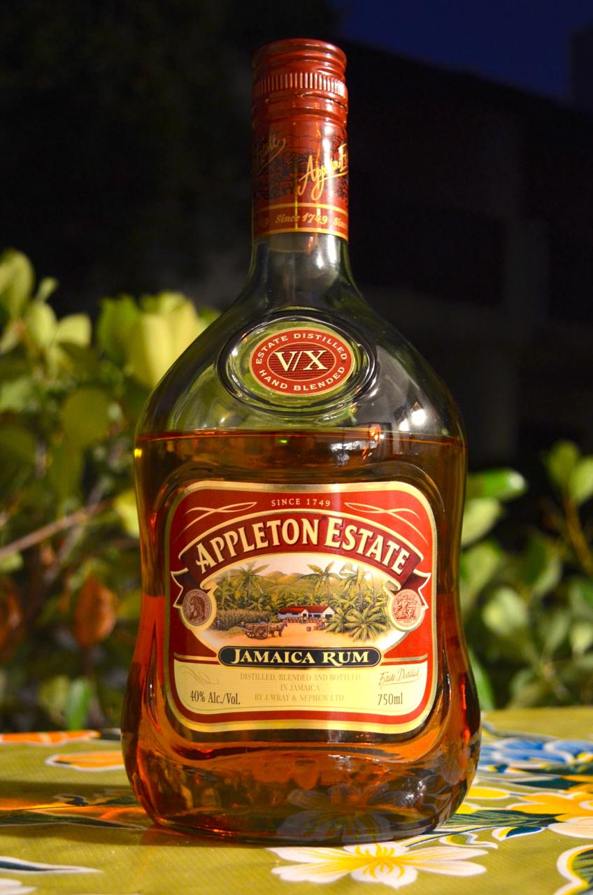 Appleton V/X