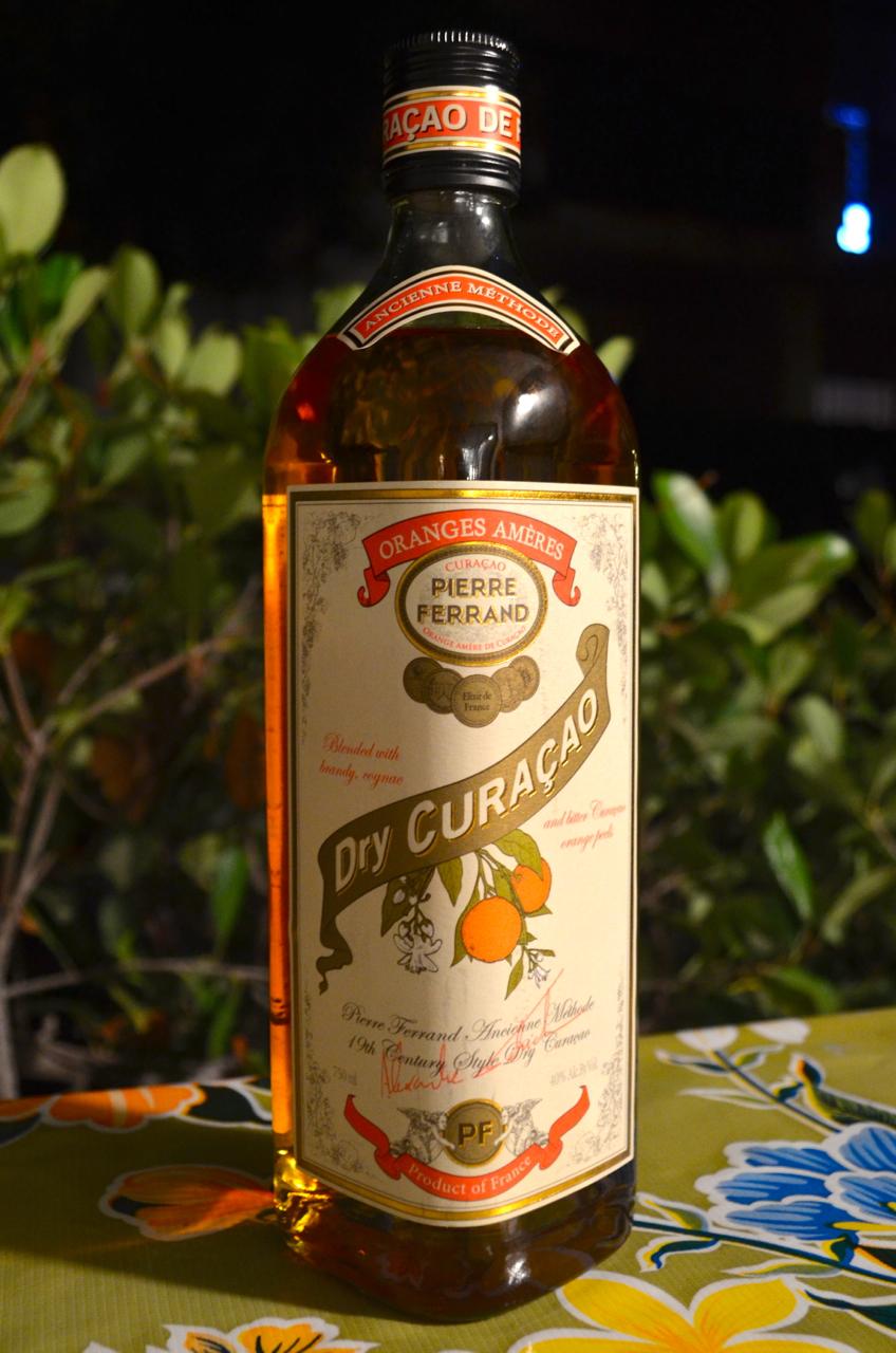 Ferrand Dry Curaçao