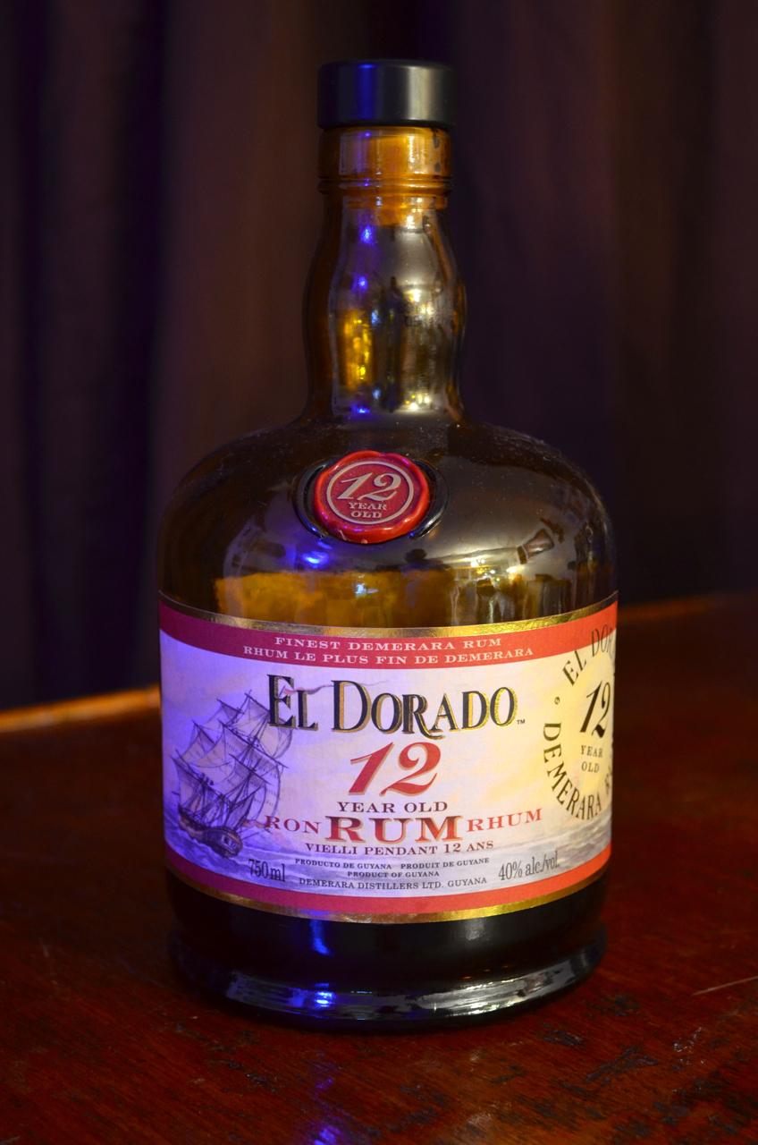 El Dorado 12 .