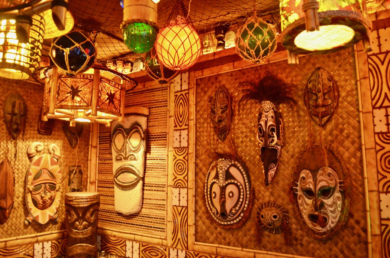 The Desert Oasis Room.