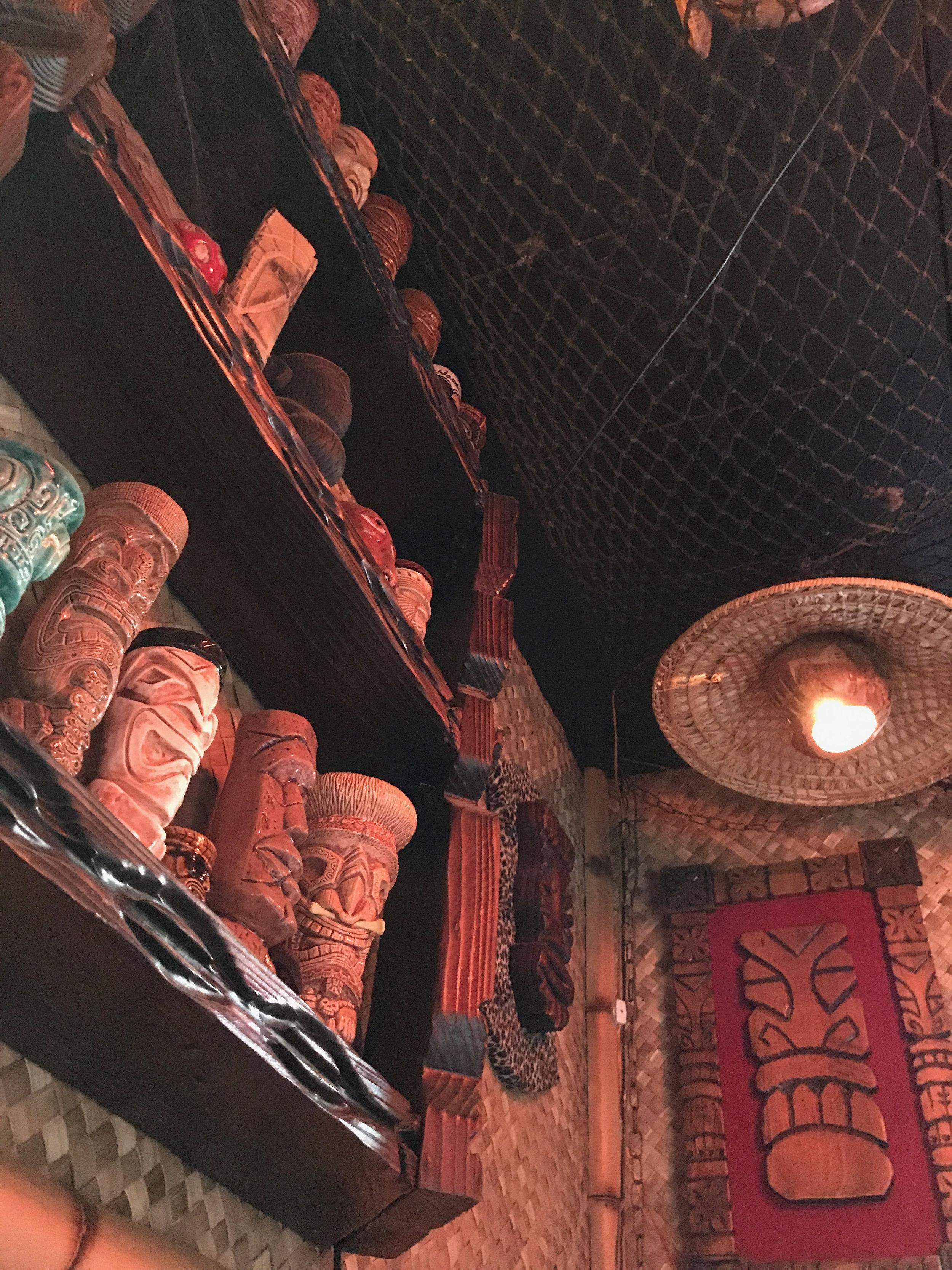 Inside the Rumpus Room